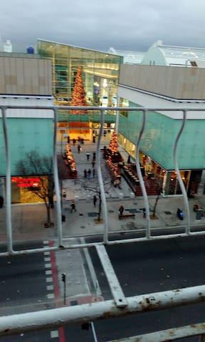 C.C Plaza Rio 2..CALEFACCIÓN CENTRAL a full..