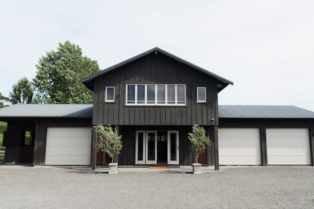 The Barn - Havelock North - House