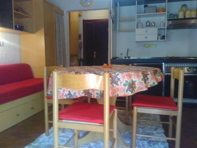 Appartamento di lusso 4 posti letto angolo cottura - Viola - 公寓