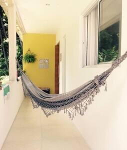 Alugo loft 70m² Jardim Botânico - Rio de Janeiro - House