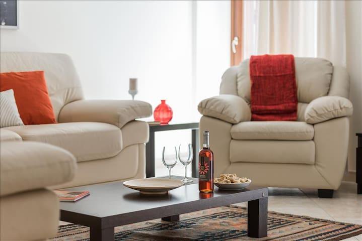 Suite San Nicola - Old Town Apartment Free WiFi - Bari - Appartement