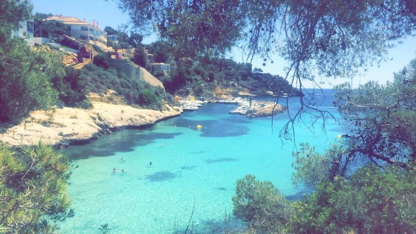 Playa del Rei