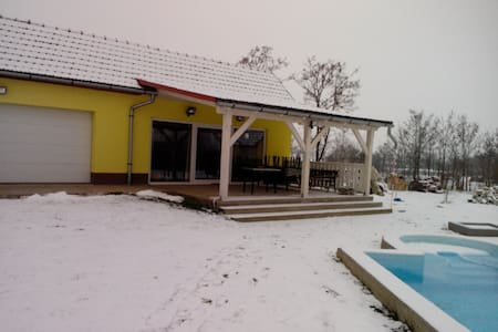 Studio indépendant - Zaránk - Haus