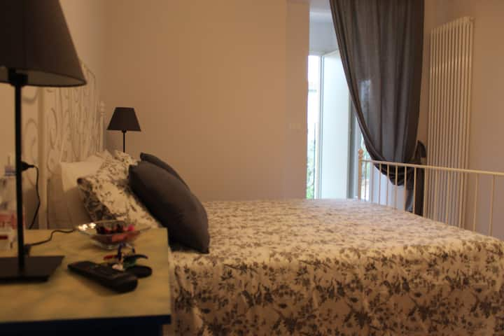 Bed and Breakfast Villa Lucia