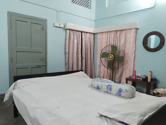 Centrally located Homestay in Sylhet City.