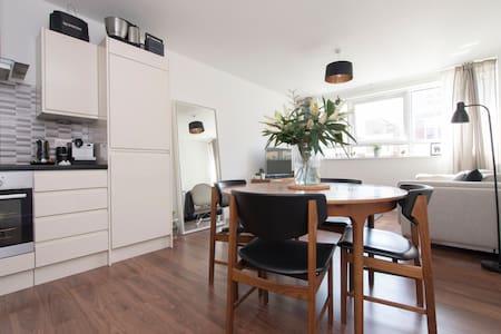 Good Size Double Room In Hackney - Londres - Apartamento