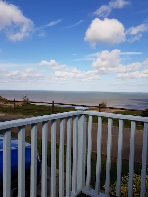 CaribbCay By The Sea, Trimingham, Near Mundesley