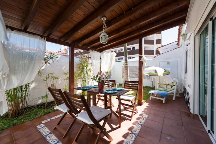 Bungalow in Playa del Ingles - Playa del Ingles - Casa