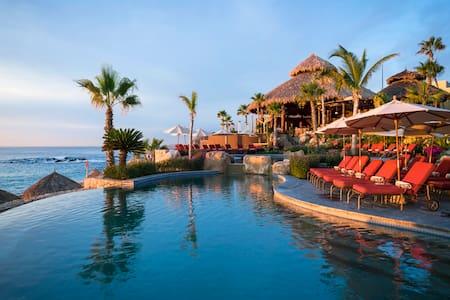 Hacienda del Mar - Beachfront Resort - Jiné