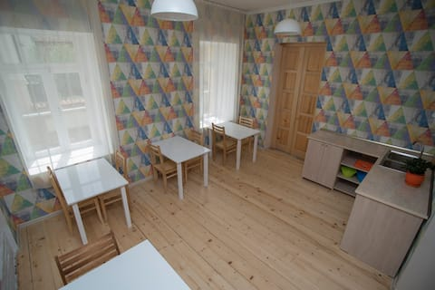 Spacious and cozy room in the heart of  Telavi