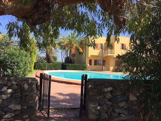 Holiday Home Capo Milazzo