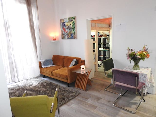 Casa Andreas - Lovely two chamber apartment (city)