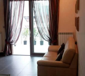 Casa Gardenia a 150 mt covenzione  let.ombrelone