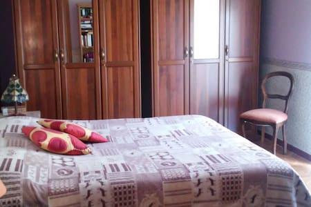 Ampio appartamento - Genzano di Roma