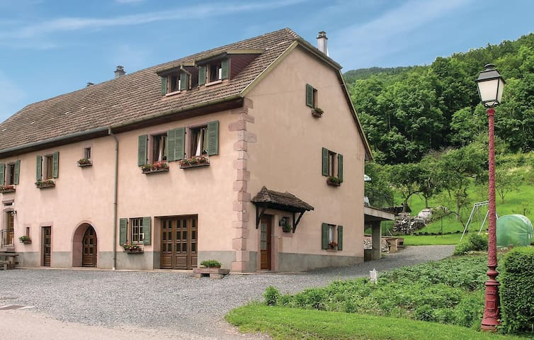 Terraced house with 2 bedrooms on 100 m² in Steige
