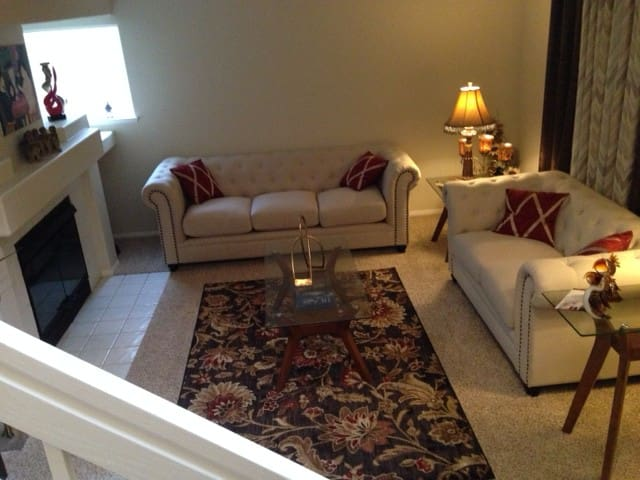 rooms for rent in a single family home Aliso Viejo - Aliso Viejo - Hus