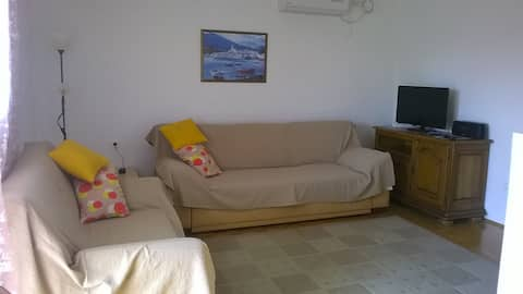 Dragica- Two Bedroom Apartment&Balcony and Terrace