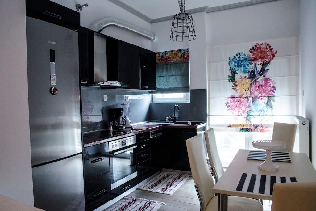 Kitchen* Minimal style