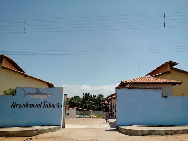 Residencial Tubarão - Chalé 3