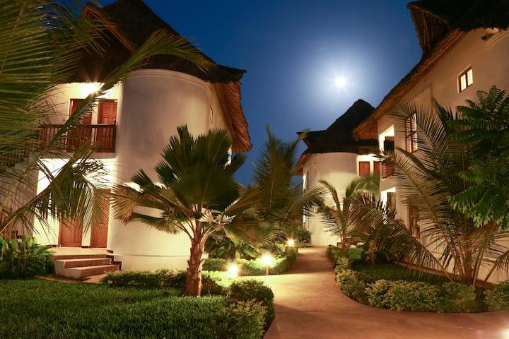 Zanzibar Bahari Villas, 3 Bedroom Villa