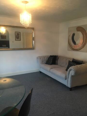 Luxury Apartment Rochester High St - Rochester - Byt