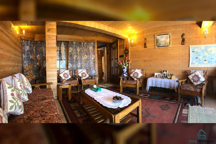 Seven Oaks Home-stay (III) Darjeeling