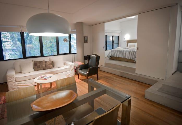 Elegant Modern Loft in Palermo Hollywood