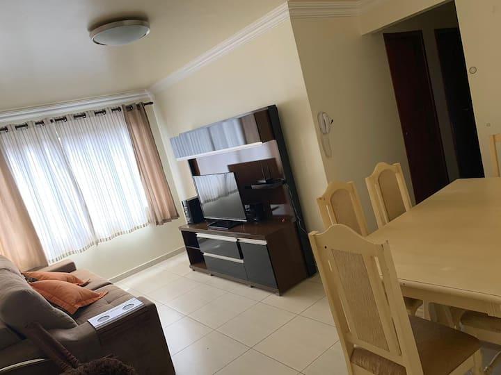 Apartamento sensacional
