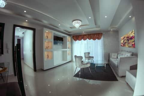 Amazing New Modern Apartment in San Isidro