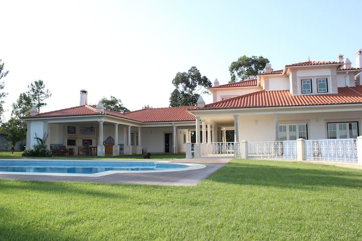A Casa do Tio Pupula - Pombal - House