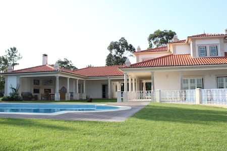 A Casa do Tio Pupula - Pombal - Ház