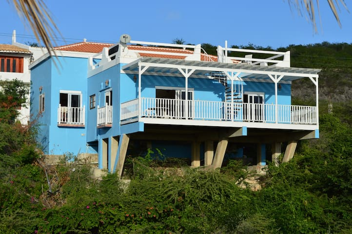 Remote House Near Protected Beach - Soto - Talo
