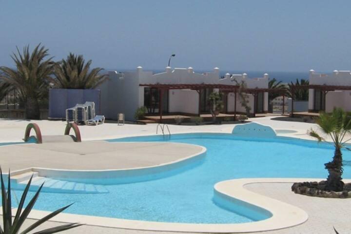 SUN BEACH 1 - Castillo Caleta de Fuste