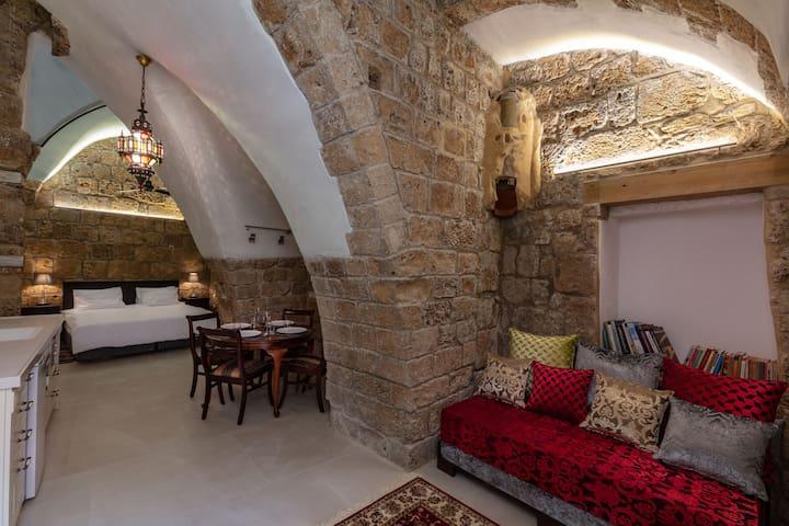 Alma's Combined Suite