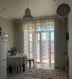 Квартира в центре с прекрасным видом на г. Брянск
