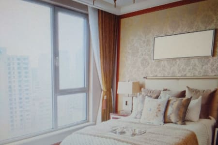 guanjing fang - 蓝山县 - Appartamento