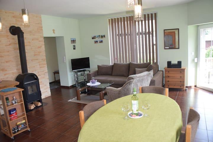 Apartament -  Ferienwohnung - Szklarska Poreba