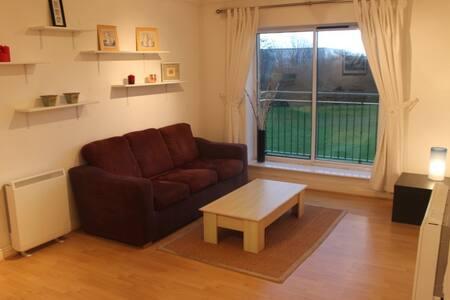 2 Bedroom Apartment - North Dublin - 都柏林 - 公寓