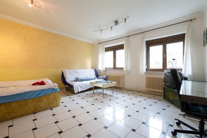 Apartement close to fair - Frankfurt nad Menem - Apartament