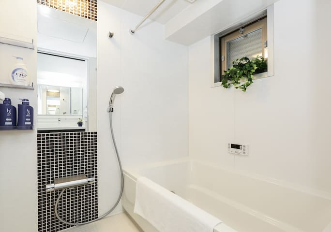 (#16-4) Luxury Room in Shinsakae-machi district