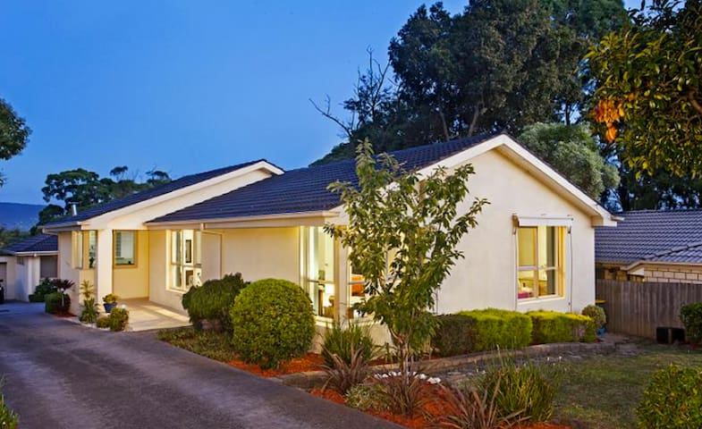 Little Saxby - Wantirna South - Casa