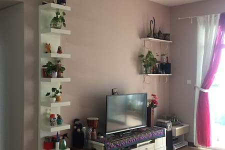 阳光明媚的公寓 - Chongqing - Bed & Breakfast