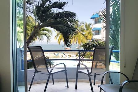 Beautiful on the Beach - Santa Marta (districte turístic, cultural i històric)