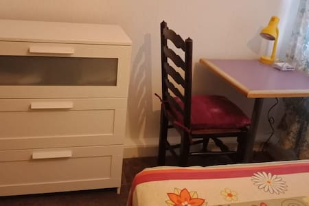 Double room for 2, Accessible to the City Centre.