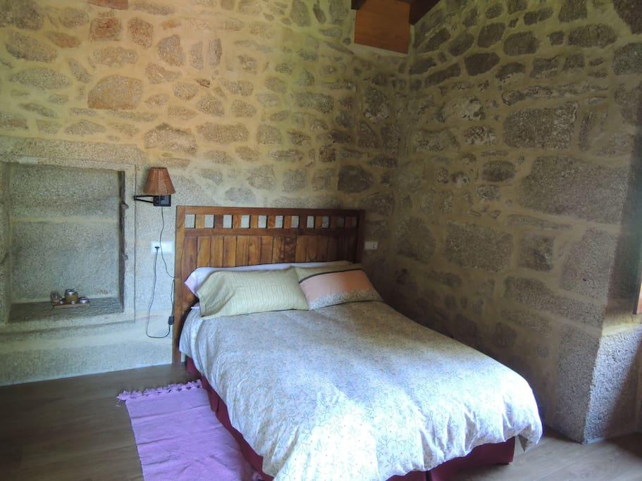Habitación 1 (con baño)