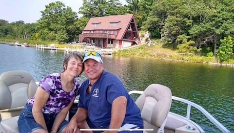 Brainerd Lakes Get-A-Way