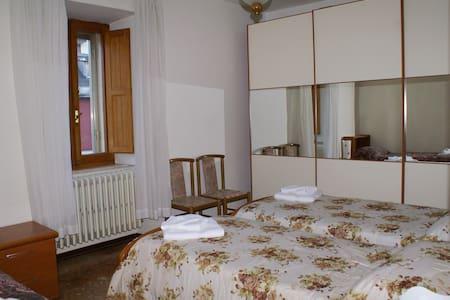 Appartamento centralissimo in Roccaraso