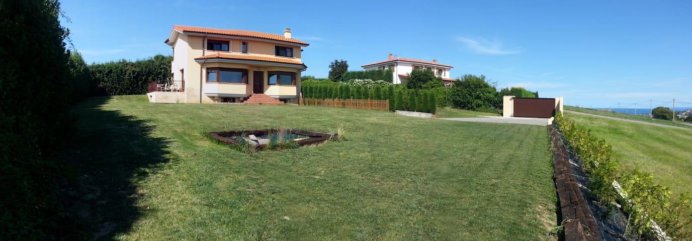 Disfruta de tus vacaciones de verano en Luanco