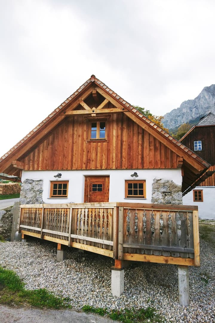 Gesindehaus am Grimming