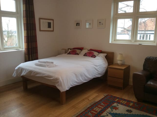 Self Contained Annexe ,own entrance - Bristol - Apartament